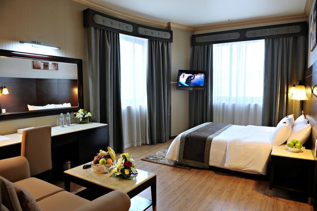 Горящие туры в отель Signature Inn Hotel Al Riqqa Дубай (город) ОАЭ