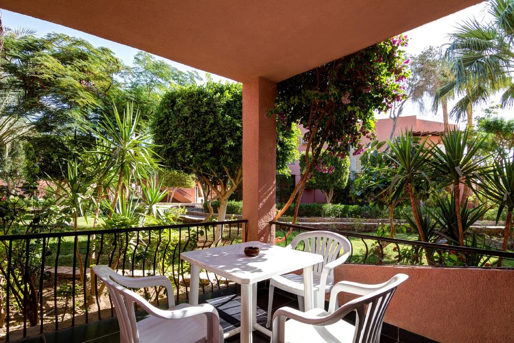 Отдых в отеле Balina Paradise Abu Soma (ex. Solymar Paradise Abu Soma)