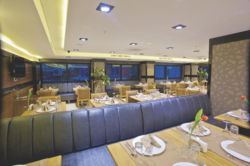 Горящие туры в отель Hotel Istanbul Trend