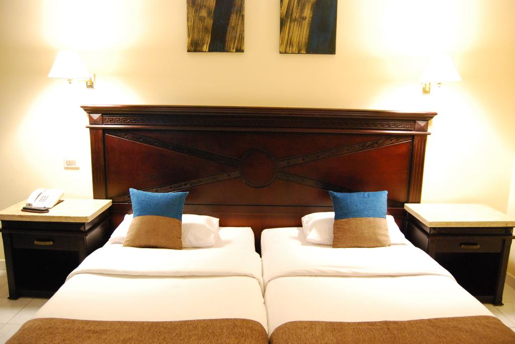 Туры в отель Cataract Resort Шарм-эль-Шейх