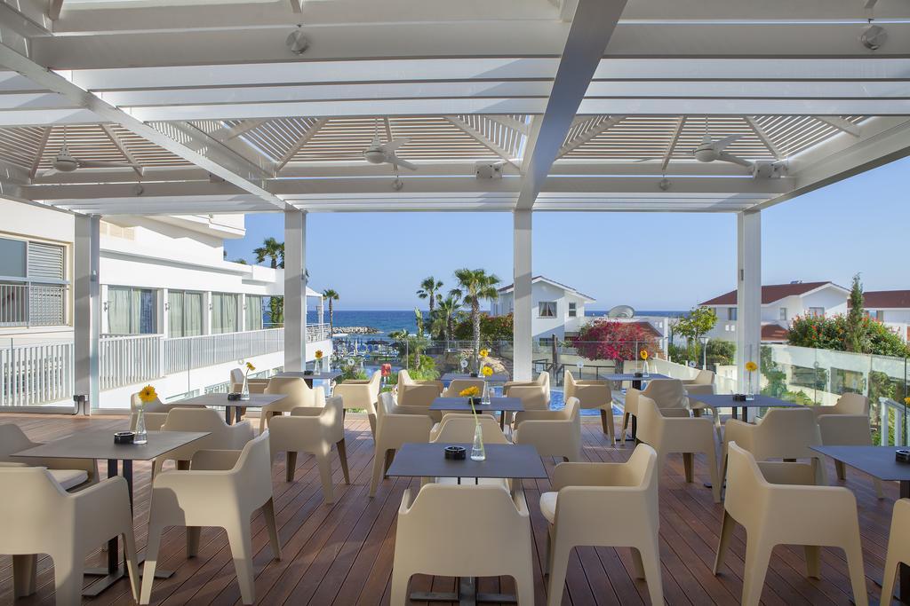 Кипр Lordos Beach Hotel