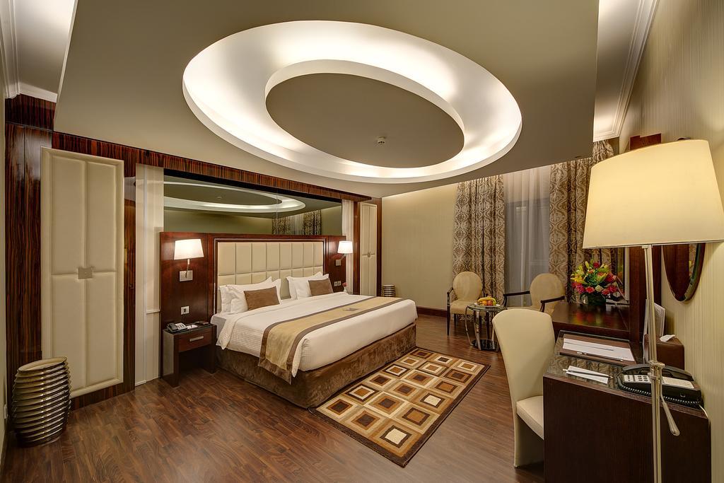 Copthorne Hotel, Дубай (город)