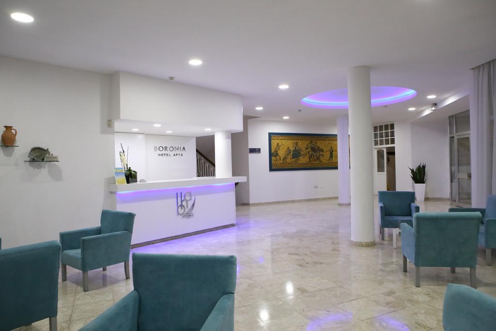 Туры в отель Boronia Hotel Apartments Ларнака