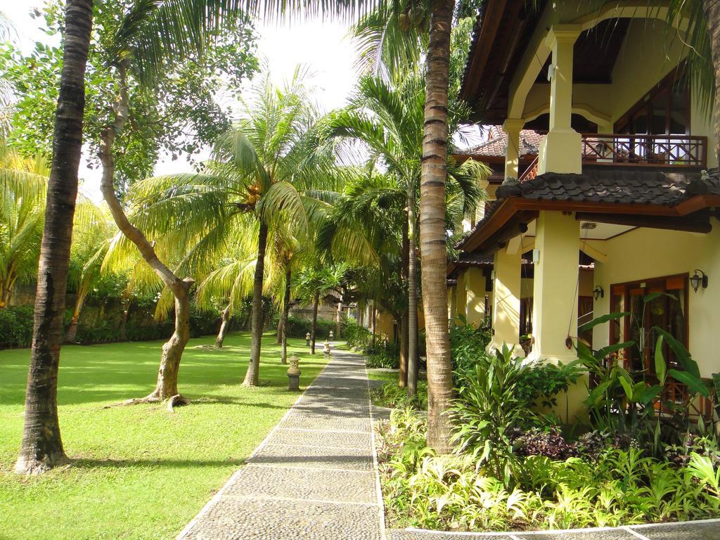 Отзывы об отеле Arya Amed Beach Resort