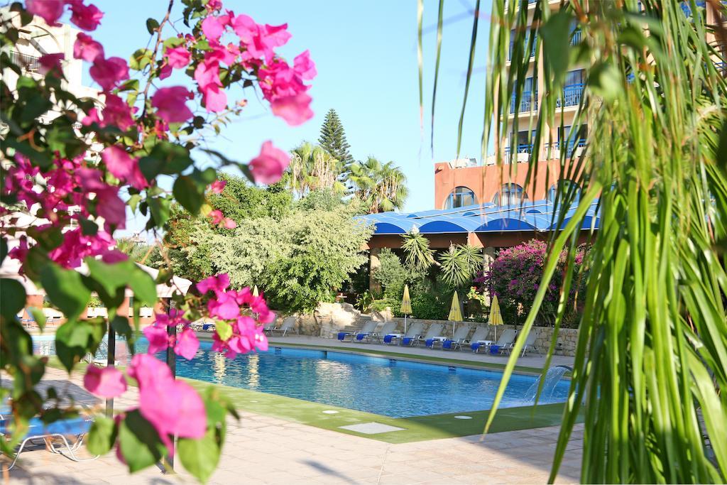 Navarria Hotel, Кипр, Лимассол, туры, фото и отзывы
