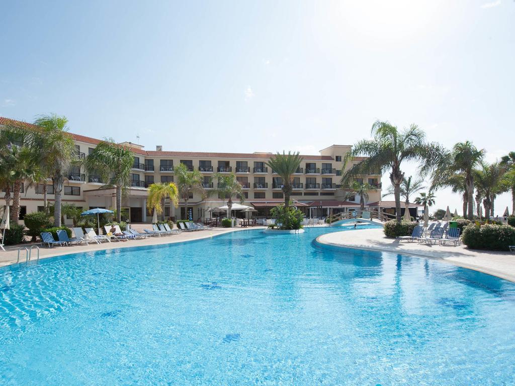 Отель, 4, Anmaria Beach Hotel