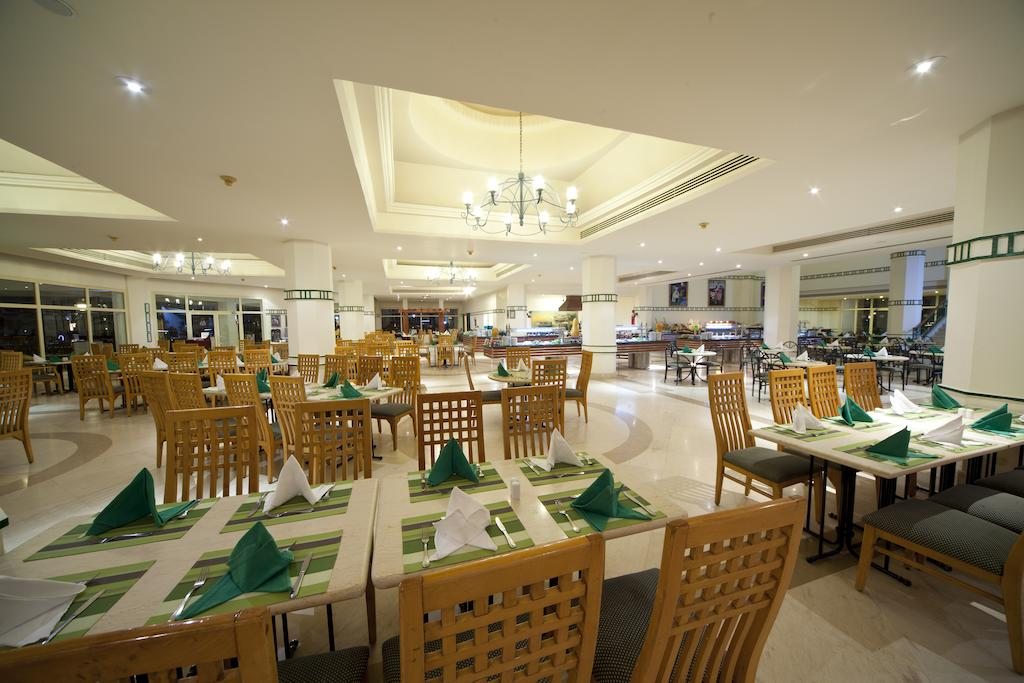 Отдых в отеле Coral Beach Rotana Resort Montazah