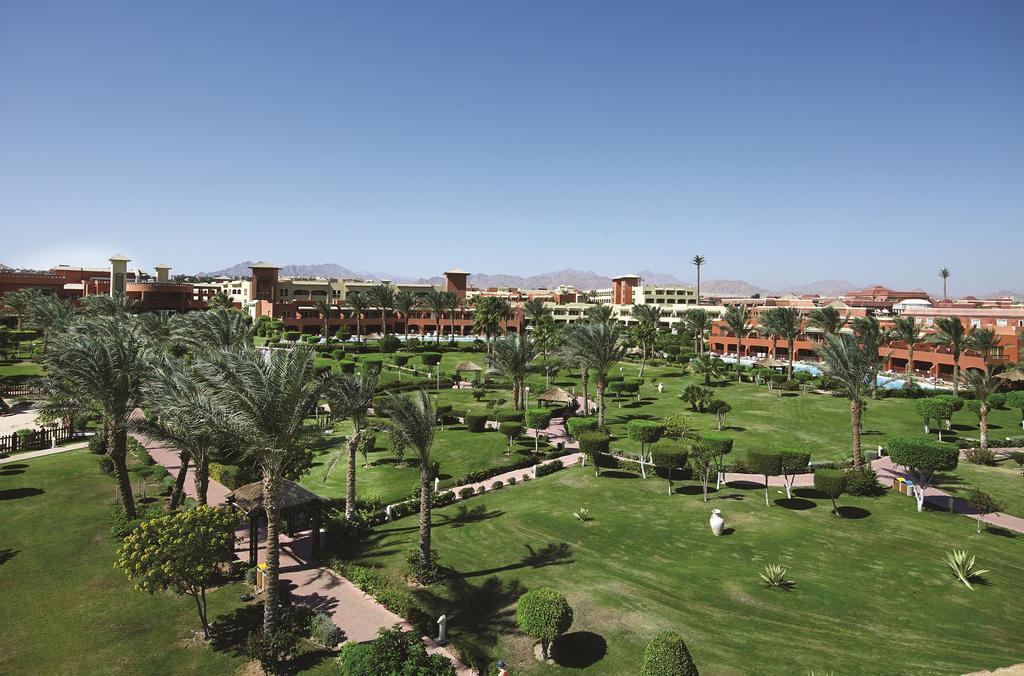 Тури в готель Coral Sea Holiday Resort Шарм-ель-Шейх Єгипет