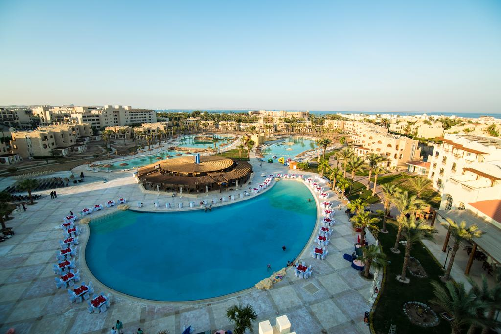 Египет Royal Lagoons Resort