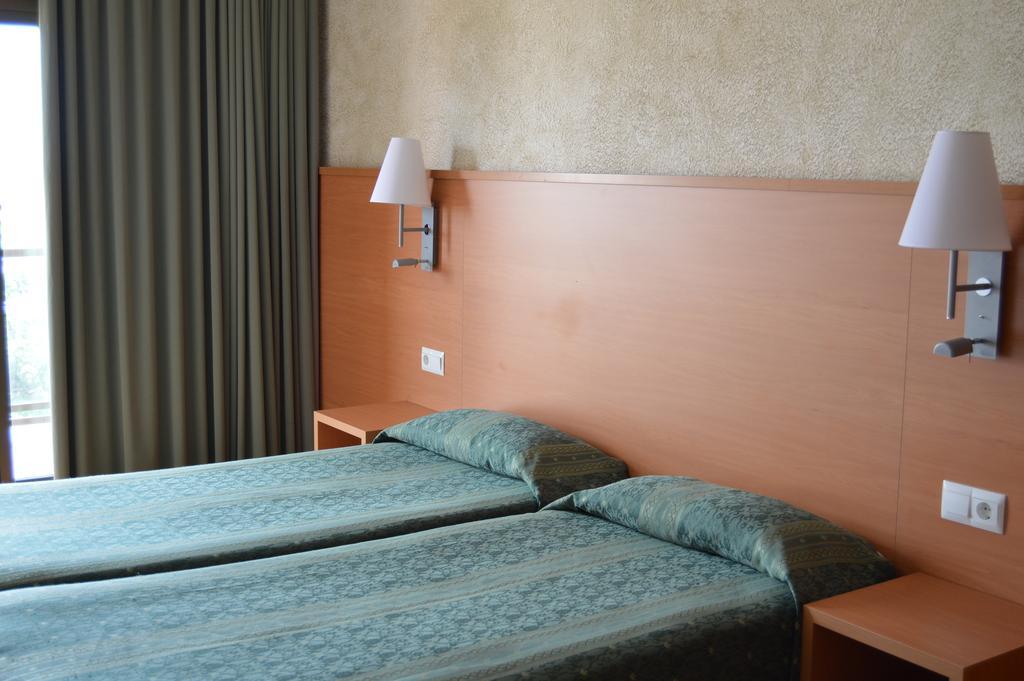 Коста-Брава, Samba Hotel, 3