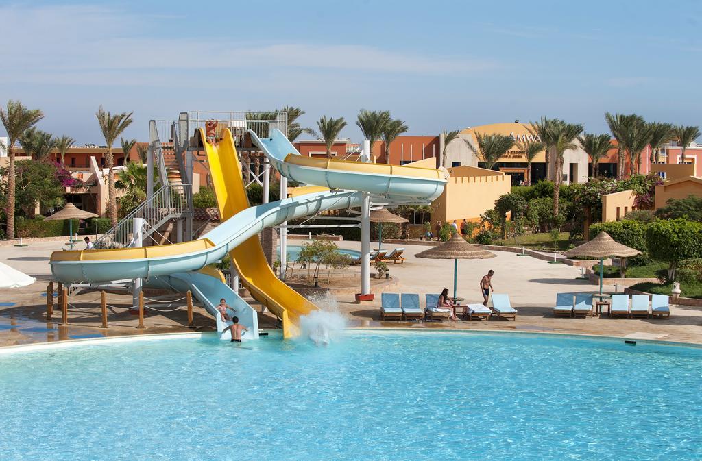 Amwaj Oyoun Resort & Spa (ex. Millennium Oyoun), фото