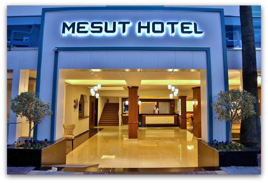 Mesut Hotel, Аланія, фотографії турів