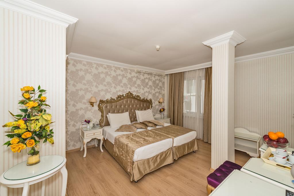 Santa Sophia Hotel Турция цены