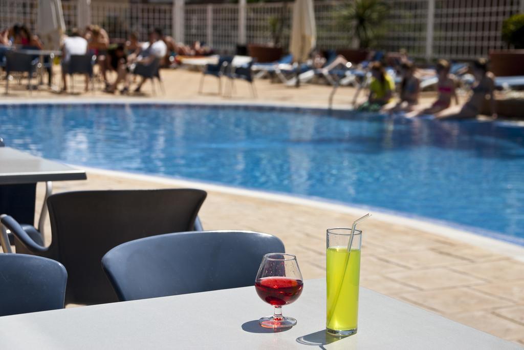 Отдых в отеле Bon Repos