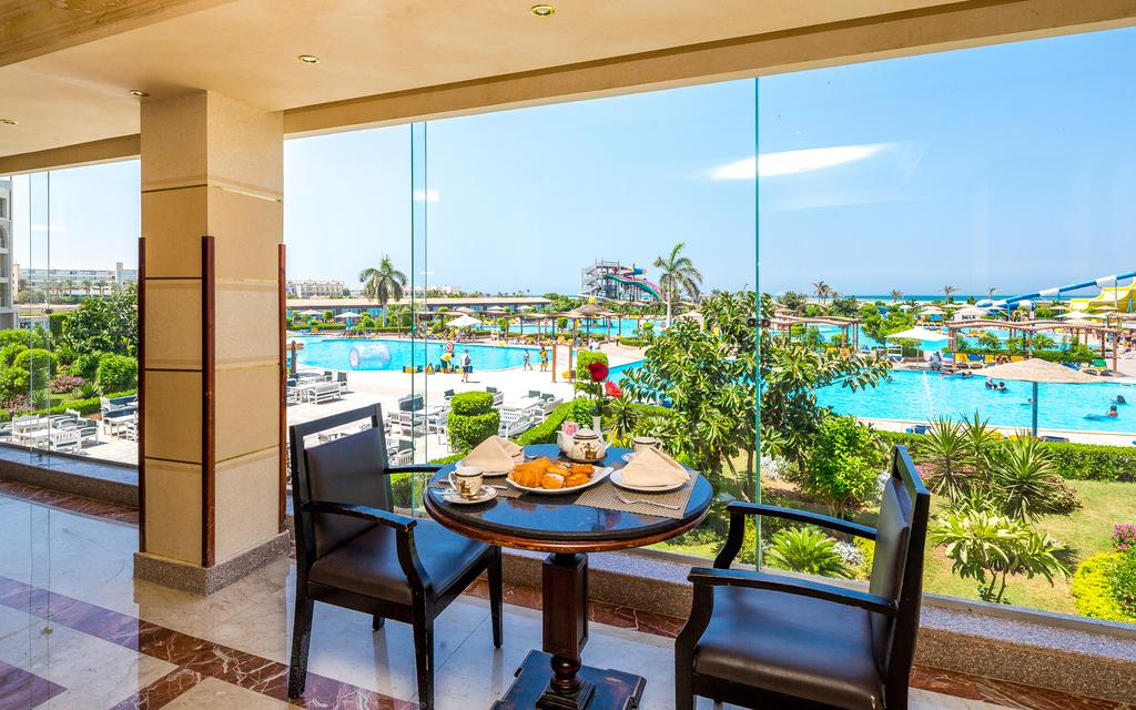 Hawaii Caesar Palace Hotel & Aquapark (Ex. Mirage Aquapark), Хургада, Египет, фотографии туров