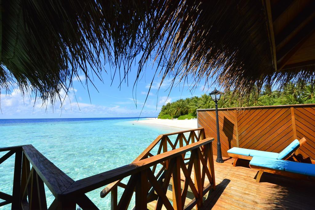 Fihalhohi Island Resort фото туристов