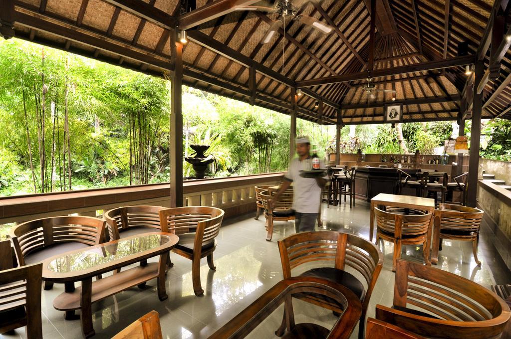 Отдых в отеле Bali Spirit Hotel & Spa