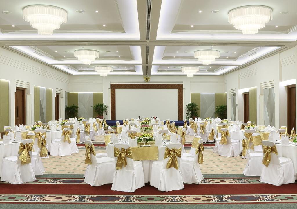 Отзывы об отеле Ramada Bintang