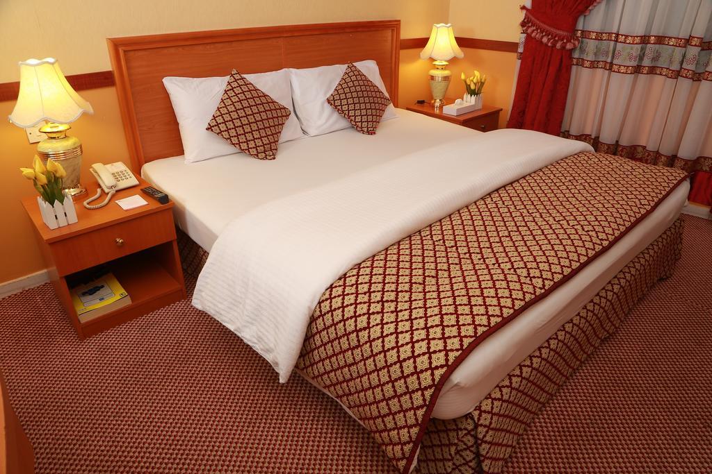 Отзывы туристов Sadaf Hotel