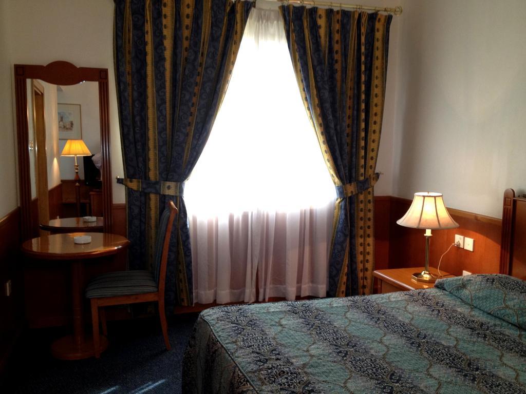 Отдых в отеле Zain International Hotel Дубай (город)