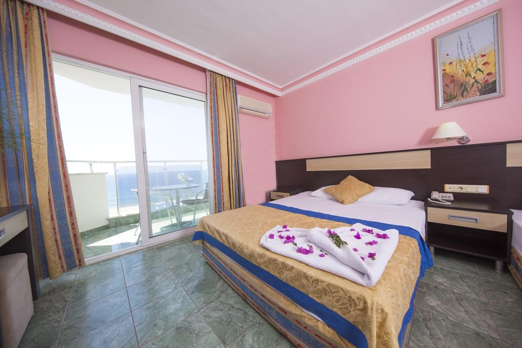 Аланья First Class Hotel цены
