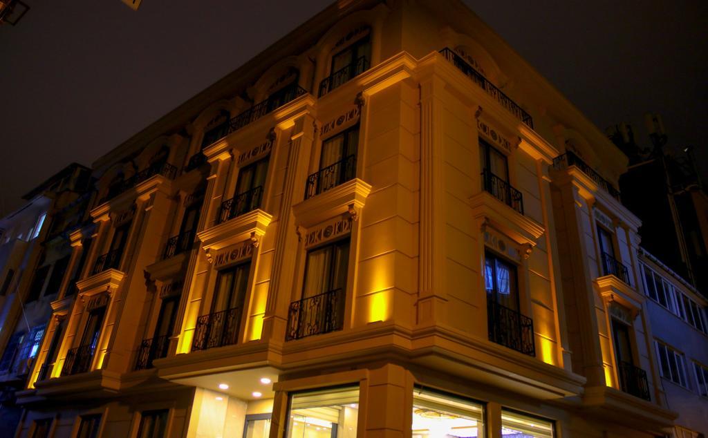 Стамбул Deluxe Newport Hotel