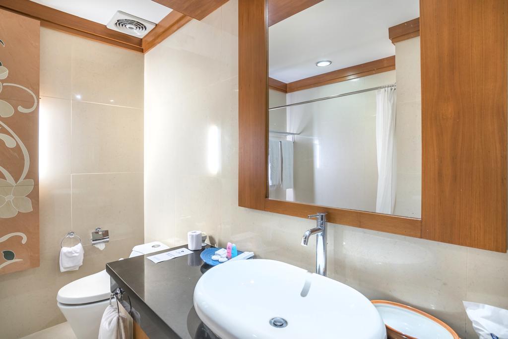 Туры в отель Inna Bali Beach Resort Санур