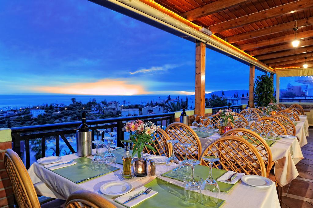 Тури в готель Asterias Village Apartment Hotel Іракліон