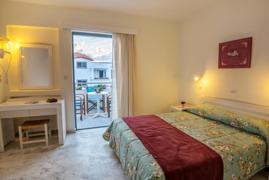 Ariadne Hotel-Apartments, Ханья цены