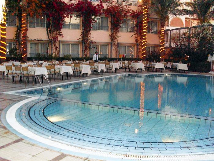 Туры в отель Sea Garden Hotel Hurghada Хургада Египет