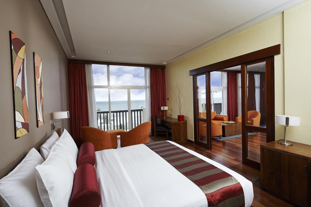 Отдых в отеле Turyaa Kalutara