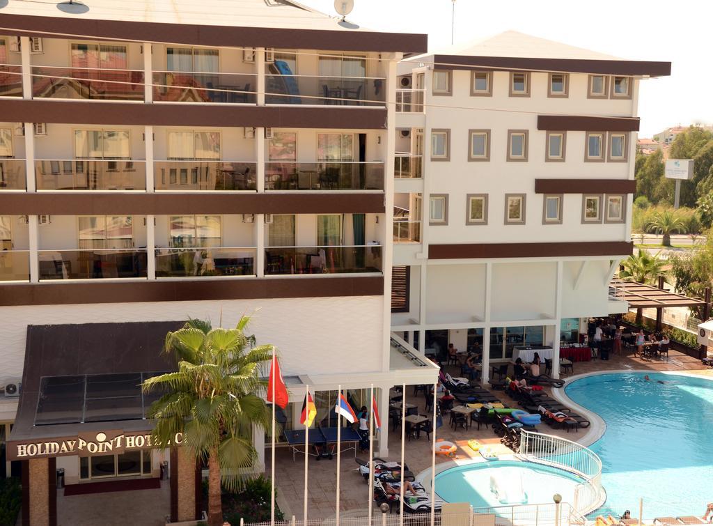 Гарячі тури в готель Holiday City Hotel
