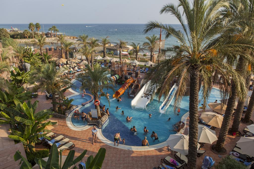 Long Beach Resort Hotel & Spa Туреччина ціни