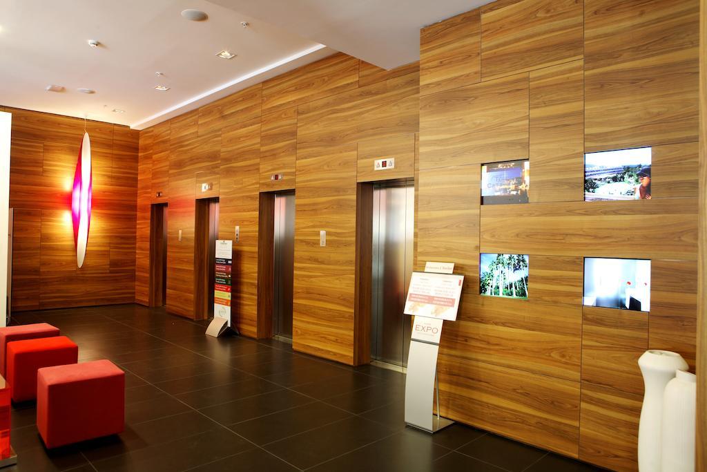 Горящие туры в отель Expo Barcelona