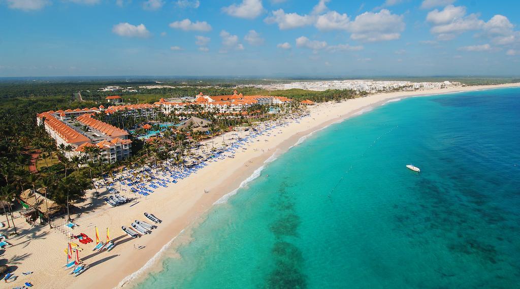 Occidental Caribe (Ex. Barcelo Punta Cana) Доминиканская республика цены
