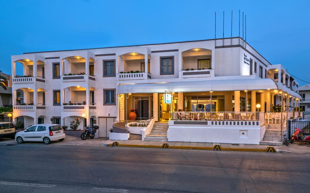 Туры в отель Ariadne Hotel-Apartments