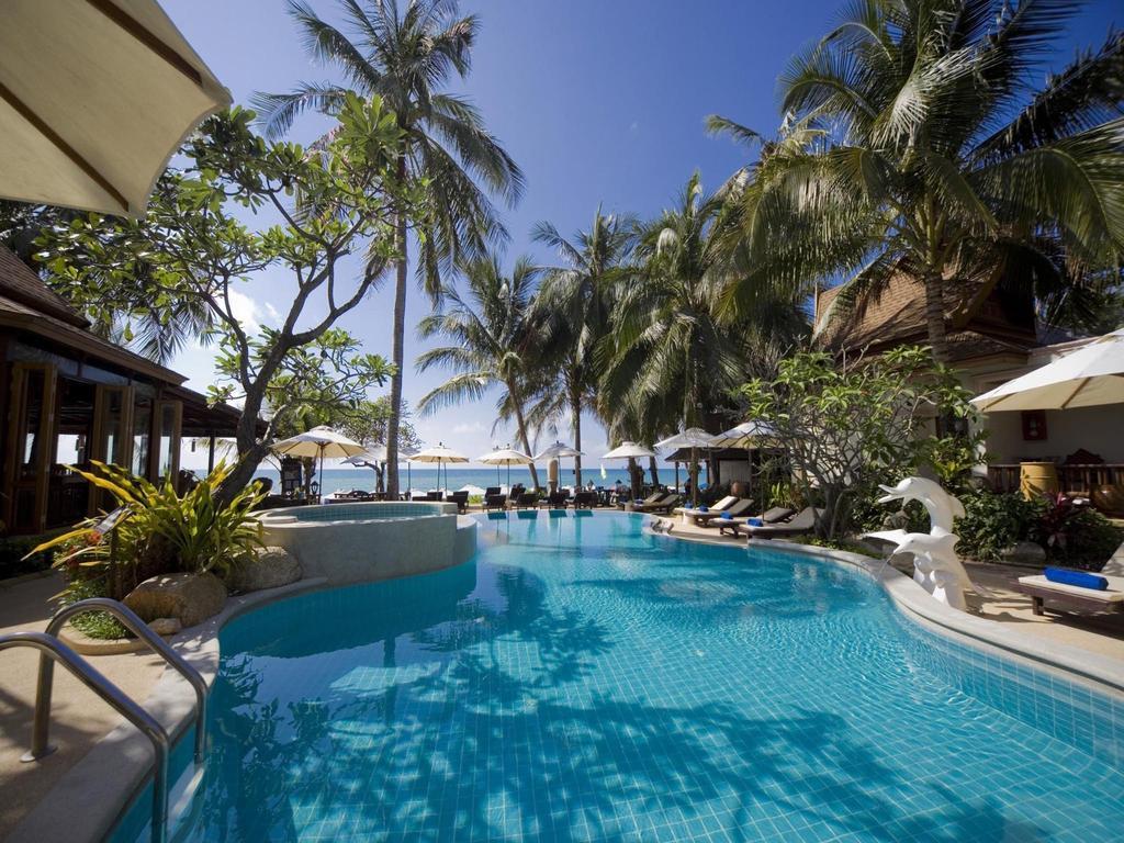 Thai House Beach Resort Таиланд цены