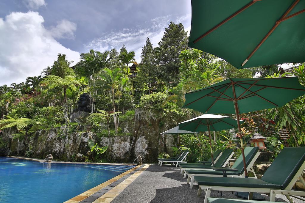 Bali Spirit Hotel & Spa, Убуд, фотографии туров