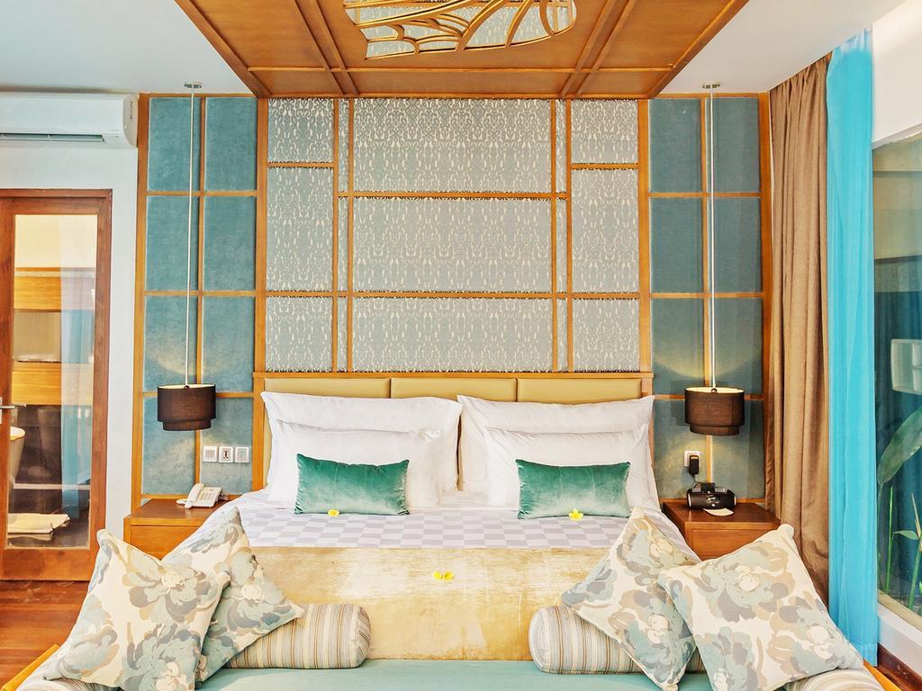 Фото отеля The Leaf Jimbaran