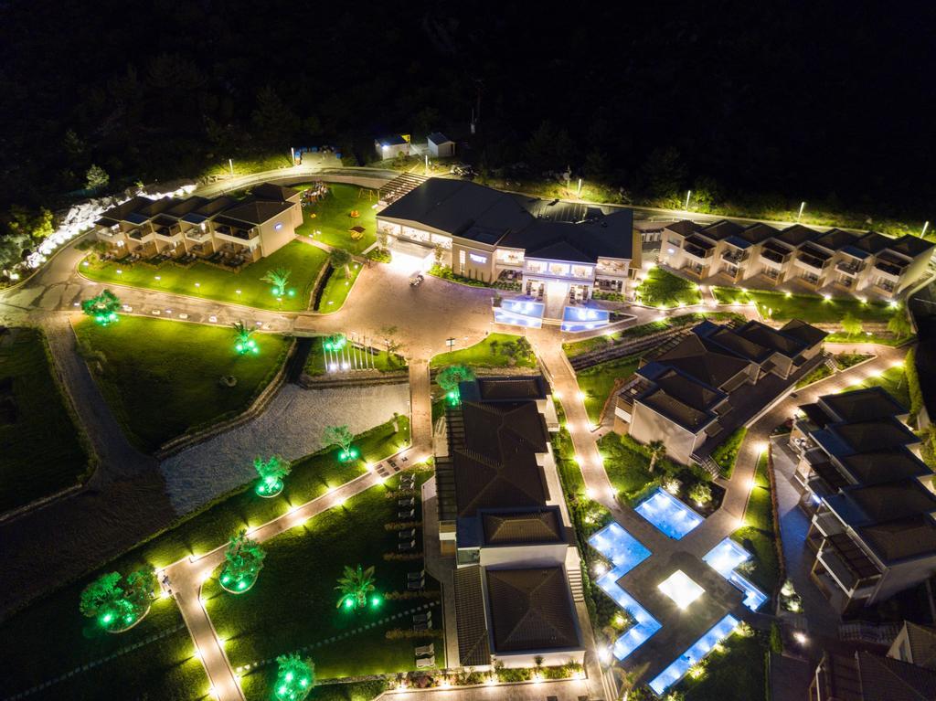 Тури в готель Thassos Grand Resort Тасос (острів) Греція