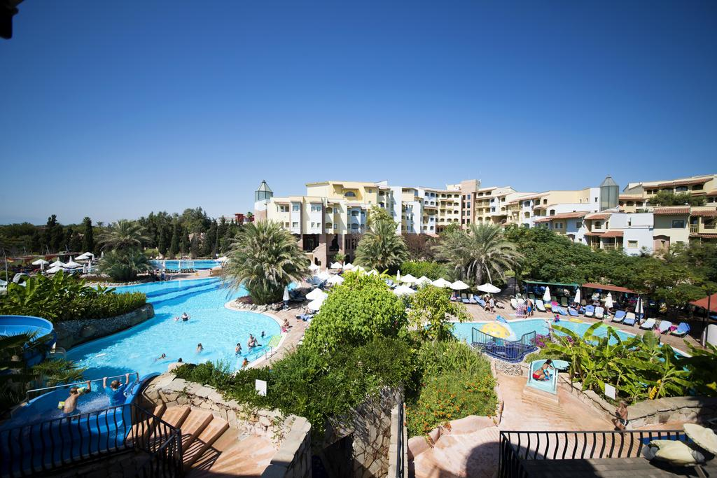 Limak Arcadia Golf & Sport Resort Hotel Туреччина ціни