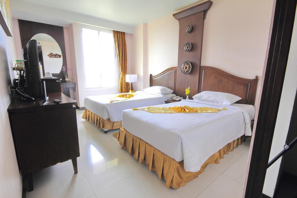 Aiyara Palace Hotel, Паттайя, фотографии туров