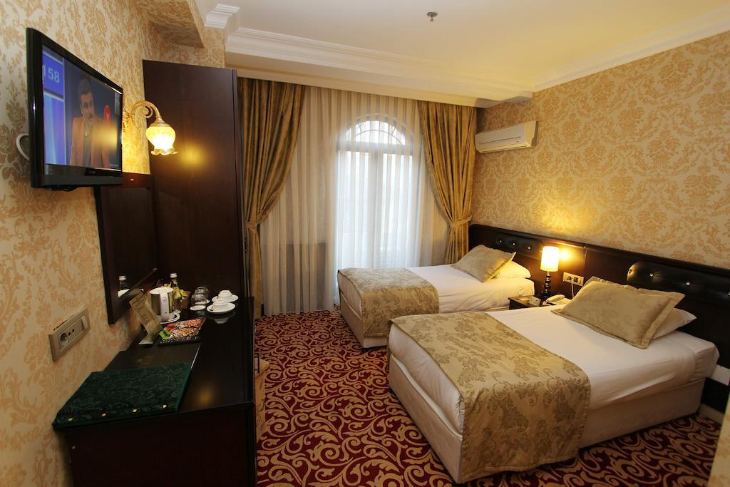 Отзывы об отеле Balin Hotel