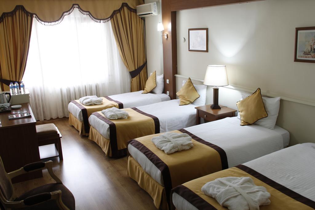 Hamidiye Hotel Турция цены