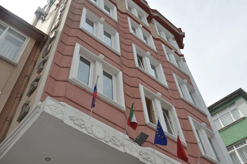 Турция Kaya Madrid Hotel