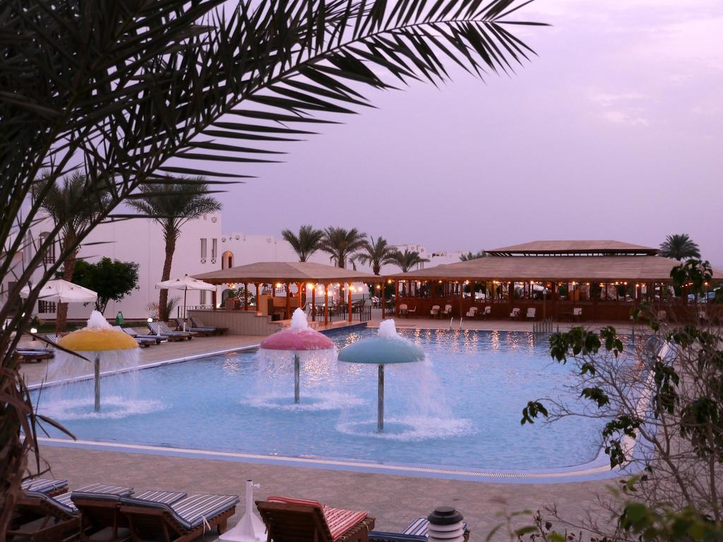 Горящие туры в отель Happy Life Village Dahab