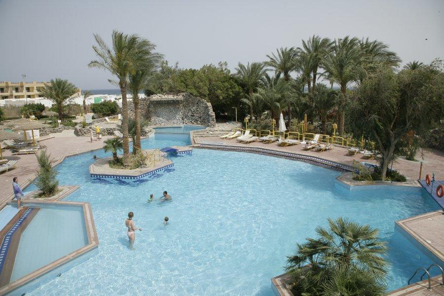 Хургада Shams Safaga Beach Resort