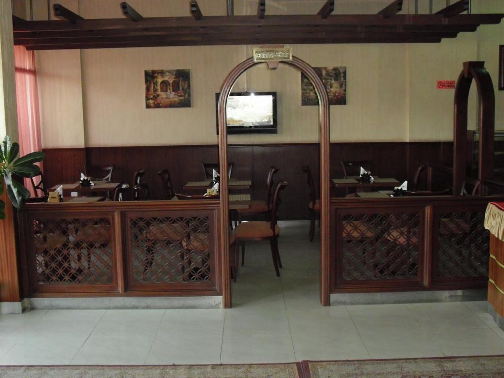 California Suites Fujairah, Фуджейра, ОАЭ, фотографии туров