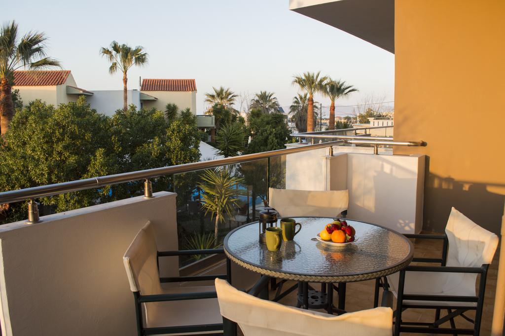 Nireas Hotel Греция цены