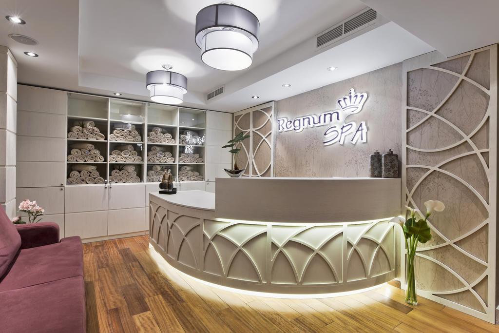 Regnum Apart Hotel, Банско цены